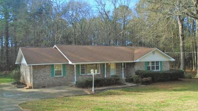 West Point Single Family Home For Sale: 400 Brookwood Drive