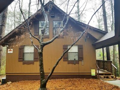 Pine Mountain Single Family Home For Sale: 14475 Highway 18 #70