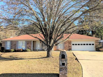 Columbus GA Single Family Home For Sale: $170,000