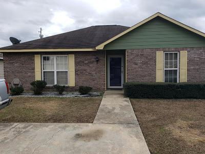 Columbus Single Family Home For Sale: 5512 Ambervista Court