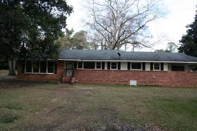 Columbus Single Family Home For Sale: 6103 Arrington Drive