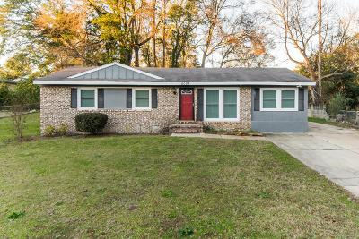 Columbus Single Family Home For Sale: 5003 Shirley Ann Drive
