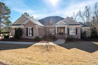 Midland Single Family Home For Sale: 1010 Carrington Court