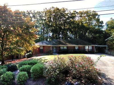 Columbus Single Family Home For Sale: 3 Primrose Court
