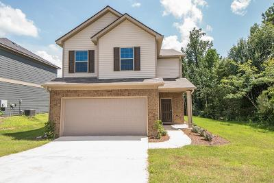 Russell County, Lee County Single Family Home For Sale: 51 Willow Trace Drive