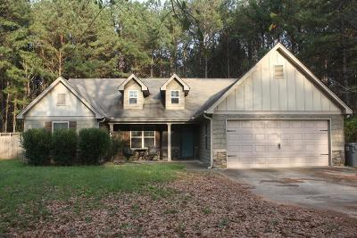 West Point Single Family Home For Sale: 224 W Drummond Road