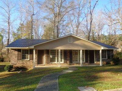 Columbus Single Family Home For Sale: 1241 Kings Mountain Court