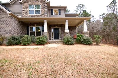 Midland Single Family Home For Sale: 8776 Westwind Drive