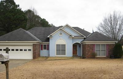 Columbus GA Single Family Home For Sale: $114,000