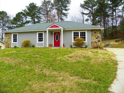 Columbus GA Single Family Home For Sale: $164,900
