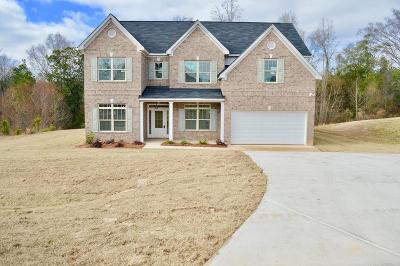 Russell County, Lee County Single Family Home For Sale: 68 Utah Street