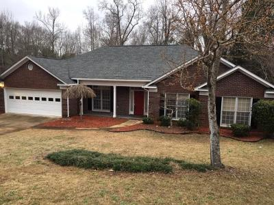 Columbus GA Single Family Home For Sale: $229,900