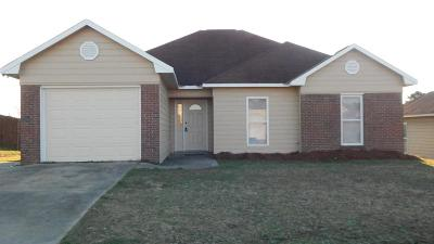 Columbus Single Family Home For Sale: 6126 Crossbow Drive