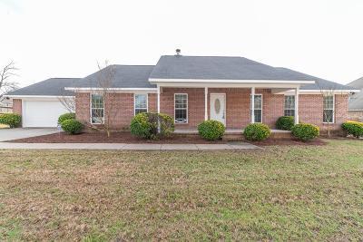 Columbus GA Single Family Home For Sale: $229,000