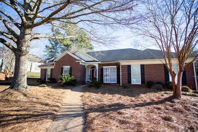 Columbus GA Single Family Home For Sale: $258,000