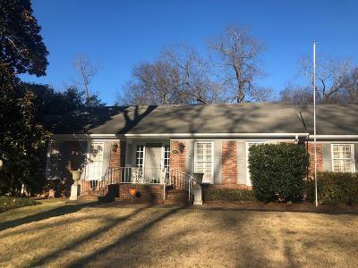 Columbus GA Single Family Home For Sale: $194,000