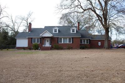 Columbus Single Family Home For Sale: 1569 Alta Vista Drive