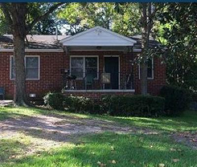 Columbus Single Family Home For Sale: 3014 Baldwin Street