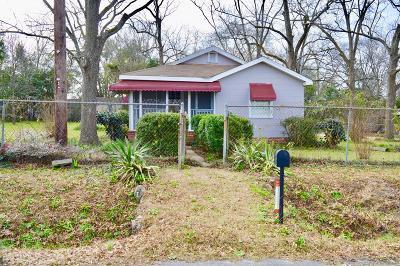 Columbus Single Family Home For Sale: 2516 Lorraine Street
