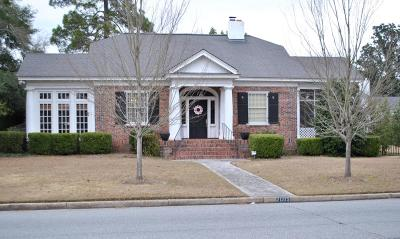 Columbus Single Family Home For Sale: 2005 13th Street