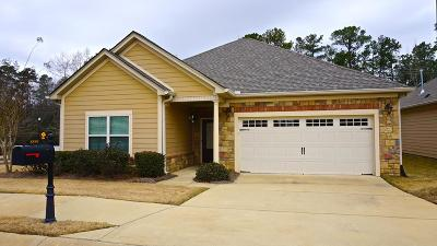 Midland Single Family Home For Sale: 8890 Promenade Place