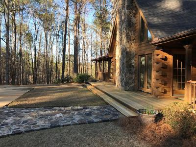 Fortson Single Family Home For Sale: 1080 Smith Road