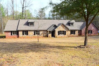 Columbus Single Family Home For Sale: 8900 Heiferhorn Court