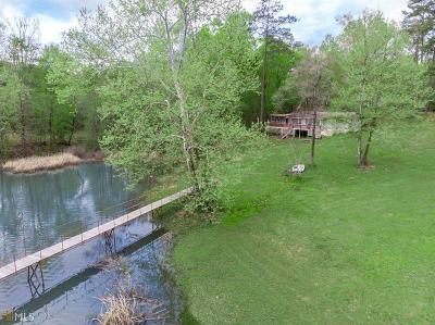 Russell County, Lee County Single Family Home For Sale: 1223 Lee Road 0333