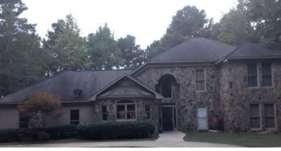 Harris County Single Family Home For Sale: 918 Allen Lake Road
