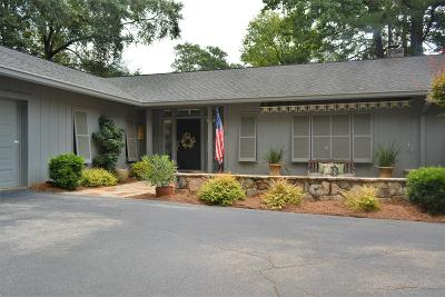 Troup County Single Family Home For Sale: 404 Highlander Run