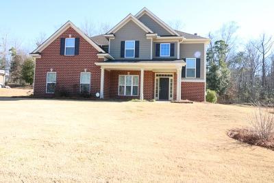 Midland Single Family Home For Sale: 6458 Woodbriar Lane