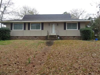 Columbus Single Family Home For Sale: 2562 Harwich Circle