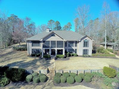 Russell County, Lee County Single Family Home For Sale: 330 Lee Road 0343