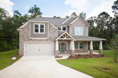 Midland Single Family Home For Sale: 8156 Highlands Drive
