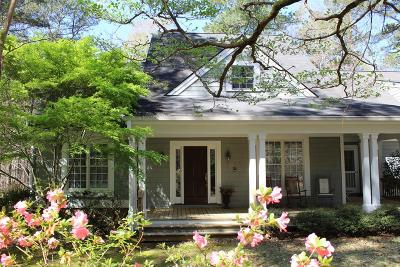 Harris County Single Family Home For Sale: 1754 Kings Gap Road