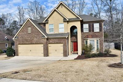 Midland Single Family Home For Sale: 2572 Spring Chapel Drive