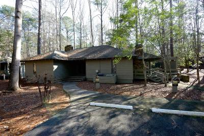 Pine Mountain Single Family Home For Sale: 1461 Meadow Creek Circle