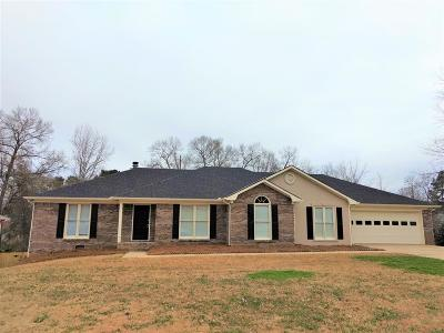 Muscogee County Single Family Home For Sale: 7220 Wedgewood Drive