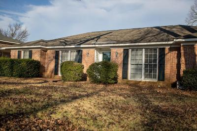Columbus Single Family Home For Sale: 6932 Antler Drive