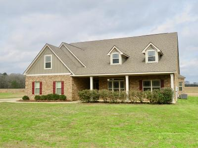 Russell County, Lee County Single Family Home For Sale: 58 Sweetwater Park Drive