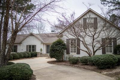 Muscogee County Single Family Home For Sale: 1388 Millington Road
