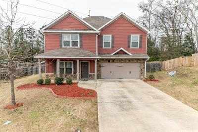 Columbus Single Family Home For Sale: 1435 Cypress Ridge Drive