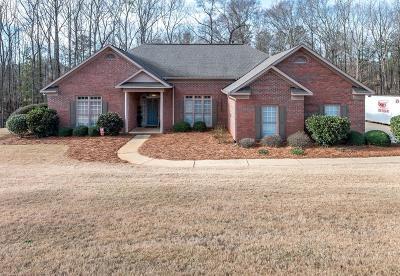 Midland Single Family Home For Sale: 5051 Grandtree Way