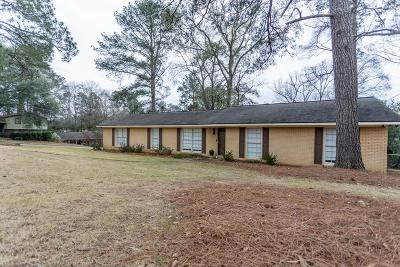 Columbus Single Family Home For Sale: 2422 Lancaster Drive