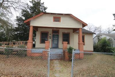 Columbus Single Family Home For Sale: 2438 Gould Street