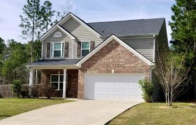 Midland Single Family Home For Sale: 9303 Yarbrough Road