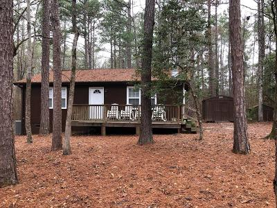 Troup County Single Family Home For Sale: 71 Pinecrest Drive