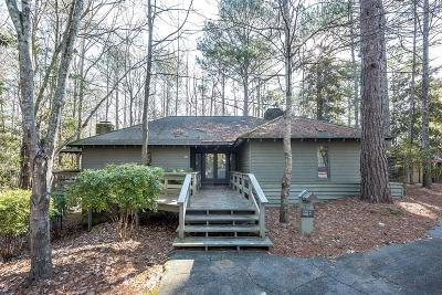 Pine Mountain Single Family Home For Sale: 1551 Mountain Creek Drive