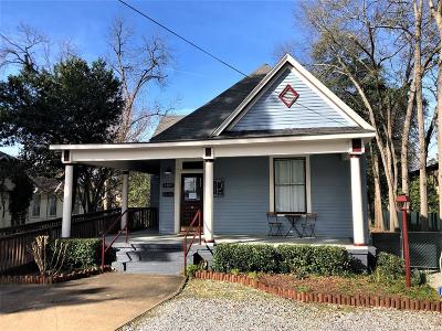 Columbus Single Family Home For Sale: 1309 Wildwood Avenue