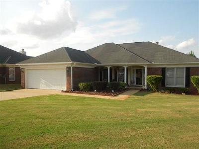 Columbus Single Family Home For Sale: 5023 Streator Drive